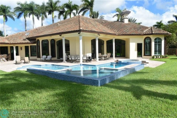 Home for Sale at 3510 Windmill Ranch Rd, Weston FL 33331