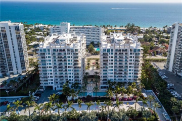Home for Sale at 2821 N Ocean Blvd #601S, Fort Lauderdale FL 33308