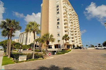 Home for Rent at 2000 S Ocean Blvd #8G, Pompano Beach FL 33062