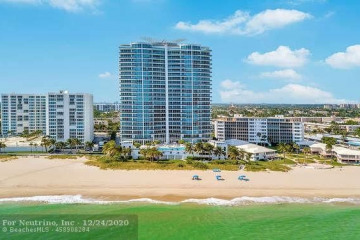 Home for Sale at 1600 S Ocean Blvd #904, Lauderdale By The Sea FL 33062