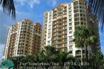Home for Rent at 2011 N Ocean Blvd #1204, Fort Lauderdale FL 33305