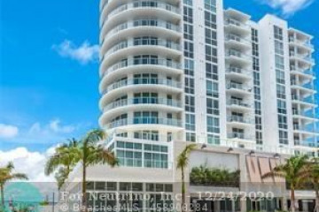 Home for Rent at 401 NE Bayshore Drive #1216, Fort Lauderdale FL 33304