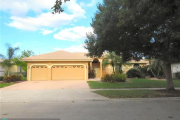 Home for Rent at 7228 NW 63rd Ter, Parkland FL 33067
