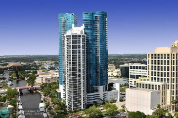 Home for Rent at 333 Las Olas Way #1901, Fort Lauderdale FL 33301