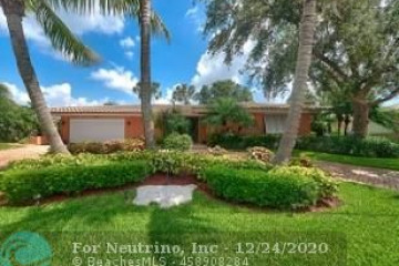 Home for Rent at 2241 NE 32nd St, Lighthouse Point FL 33064