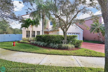 Home for Rent at 574 Slippery Rock Rd, Weston FL 33327