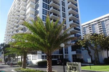 Home for Rent at 525 N Ocean Blvd #1419, Pompano Beach FL 33062