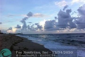Home for Sale at 305 N Pompano Beach Blvd #1501, Pompano Beach FL 33062