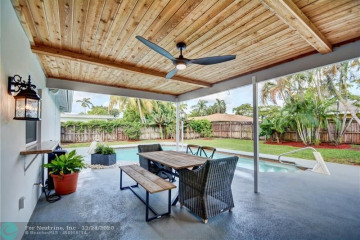 Home for Rent at 7131 SW 8th Ct, Plantation FL 33317