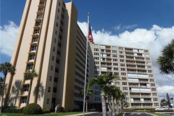 Home for Sale at 201 N Ocean Blvd #708, Pompano Beach FL 33062