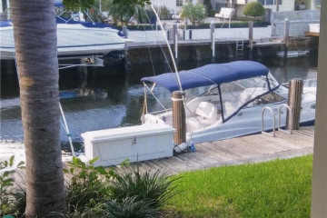 Home for Sale at 3145 NE 48th Ct #113, Lighthouse Point FL 33064