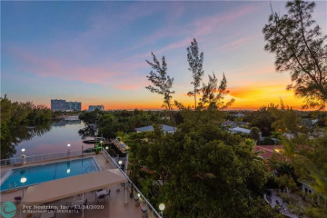 Home for Rent at 3000 Holiday Dr #605, Fort Lauderdale FL 33316