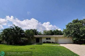 Home for Rent at 2724 NE 22nd St, Fort Lauderdale FL 33305