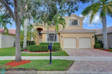 Home for Rent at 1284 Camellia Ln, Weston FL 33326