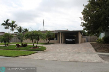 Home for Sale at 630 NE 23rd Ct, Pompano Beach FL 33064