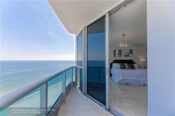 Home for Sale at 1600 S Ocean Blvd #1204, Lauderdale By The Sea FL 33062