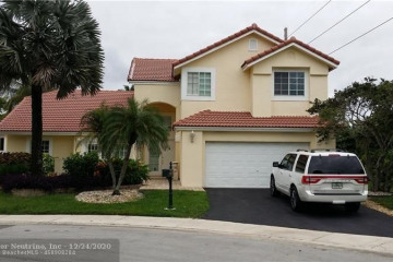 Home for Rent at 1027 Lido Ct, Weston FL 33326