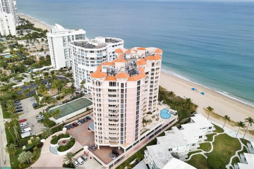 Home for Sale at 1460 S Ocean Blvd #401, Lauderdale By The Sea FL 33062