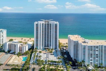Home for Sale at 1600 S Ocean Blvd #402, Lauderdale By The Sea FL 33062