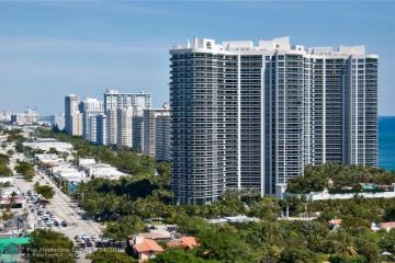 Home for Rent at 3100 N Ocean Bl #1706, Fort Lauderdale FL 33308