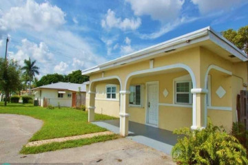 Home for Sale at 851 S Cypress Rd, Pompano Beach FL 33060