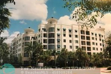 Home for Sale at 510 NW 84th Ave #534, Plantation FL 33324