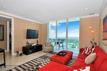 Home for Rent at 347 N New River Dr #3105, Fort Lauderdale FL 33301