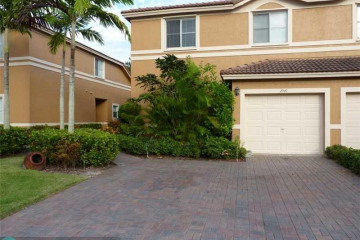 Home for Sale at 2040 NW 99th Way, Sunrise FL 33322