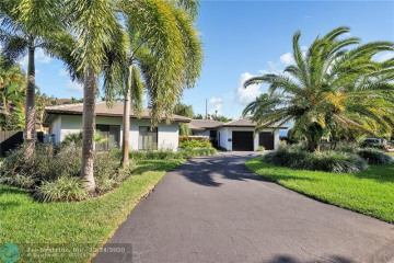 Home for Rent at 2700 NE 26th Ave, Fort Lauderdale FL 33306