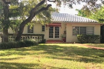 Home for Rent at 426 N Victoria Park Rd, Fort Lauderdale FL 33301
