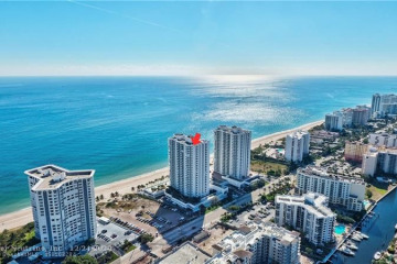Home for Rent at 1360 S Ocean Blvd #2805, Pompano Beach FL 33062