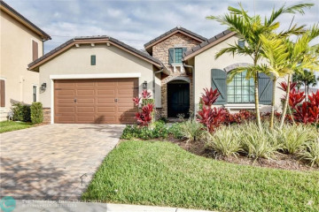Home for Rent at 9150 Meridian Dr E, Parkland FL 33076