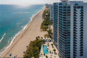 Home for Sale at 1600 S Ocean Blvd #903, Lauderdale By The Sea FL 33062