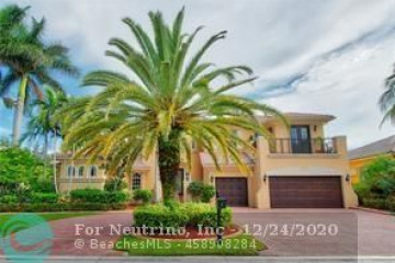 Home for Sale at 12613 NW 74th Pl, Parkland FL 33076