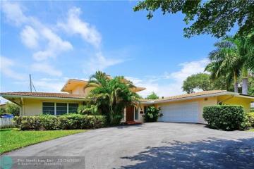 Home for Rent at 2406 Aqua Vista Blvd, Fort Lauderdale FL 33301