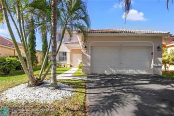 Home for Rent at 4457 Sago Cir, Weston FL 33331