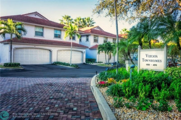 Home for Sale at 4088 W Palm Aire Dr #24, Pompano Beach FL 33069