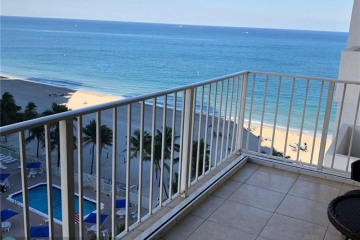 Home for Rent at 1010 S Ocean Blvd #1016, Pompano Beach FL 33062