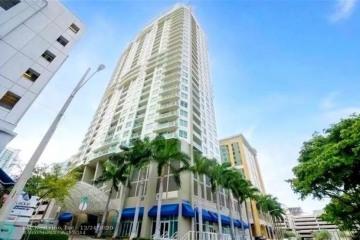 Home for Sale at 350 SE 2nd St #2880, Fort Lauderdale FL 33301