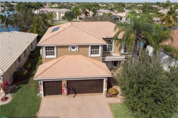 Home for Sale at 4944 NW 116th Ave, Coral Springs FL 33076