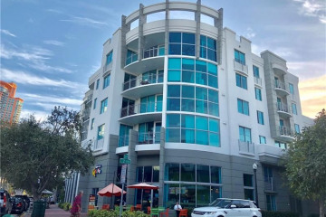 Home for Rent at 110 Washington Ave #2517, Miami Beach FL 33139