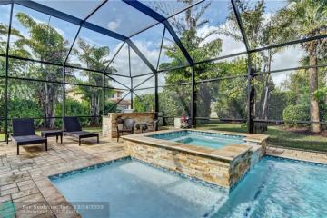 Home for Sale at 11285 Watercrest Cir, Parkland FL 33076