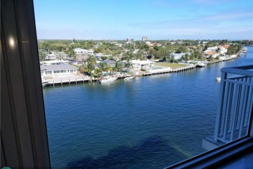 Home for Sale at 2611 N Riverside Dr #806, Pompano Beach FL 33062