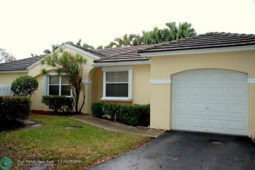 Home for Sale at 813 NW 98th Ave, Plantation FL 33324
