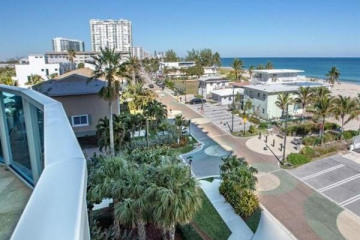 Home for Rent at 801 Briny Ave #502, Pompano Beach FL 33062