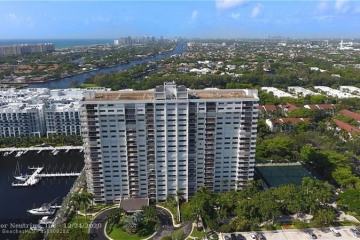 Home for Sale at 3200 Port Royale Dr #408, Fort Lauderdale FL 33308