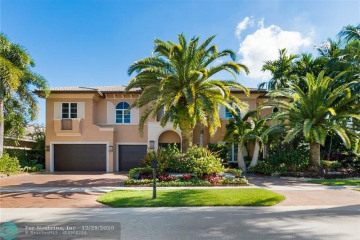 Home for Sale at 492 Sweet Bay Ave, Plantation FL 33324