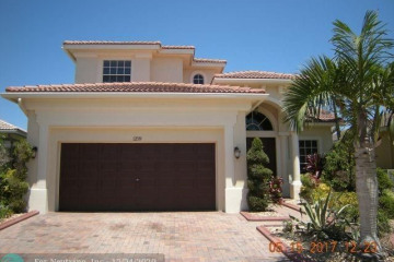 Home for Rent at 12319 NW 77th Mnr, Parkland FL 33076