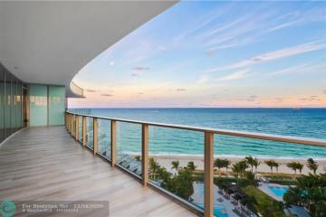 Home for Sale at 2200 N Ocean Blvd #1201, Fort Lauderdale FL 33305