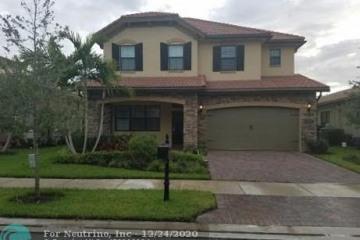 Home for Rent at 8865 Watercrest Cir, Parkland FL 33076
